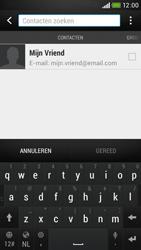 HTC Desire 601 - E-mail - hoe te versturen - Stap 6