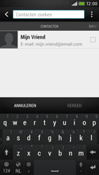HTC Desire 601 - E-mail - e-mail versturen - Stap 5