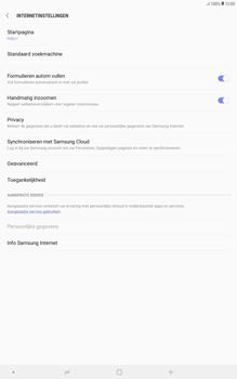 Samsung galaxy-tab-a-10-5-sm-t595 - Internet - Handmatig instellen - Stap 29