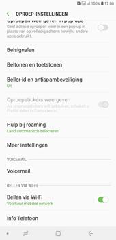 Samsung galaxy-j4-plus-dual-sim-sm-j415fn - Voicemail - Handmatig instellen - Stap 7
