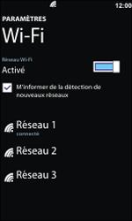 Nokia Lumia 900 - Wifi - configuration manuelle - Étape 7