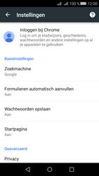 Huawei Huawei Y5 II - Internet - handmatig instellen - Stap 23