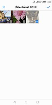 Huawei Mate 10 Pro - E-mails - Envoyer un e-mail - Étape 14