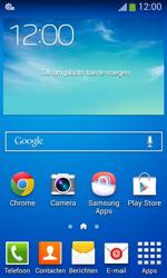 Samsung S7580 Galaxy Trend Plus - MMS - automatisch instellen - Stap 3