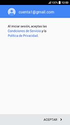 HTC 10 - E-mail - Configurar Gmail - Paso 14