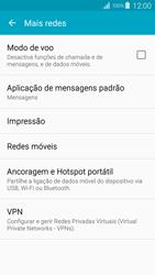 Samsung Galaxy S4 LTE - MMS - Como configurar MMS -  5