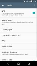 Sony Xperia X Dual SIM (F5122) - MMS - Como configurar MMS -  5