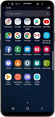Samsung Galaxy Grand Neo Plus - Internet - Manual configuration - Step 20