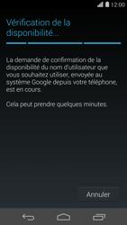Huawei Ascend P7 - Applications - Télécharger des applications - Étape 9