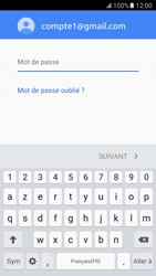 Samsung Galaxy J5 (2016) (J510) - E-mail - Configuration manuelle (gmail) - Étape 12