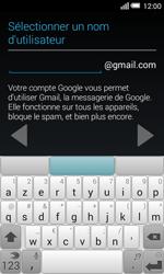 Alcatel OT-5050X Pop S3 - Premiers pas - Créer un compte - Étape 13
