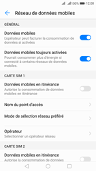 Huawei Nova 2 - Mms - Configuration manuelle - Étape 6