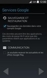 Samsung Galaxy Xcover 3 (G388F) - Applications - Télécharger des applications - Étape 13