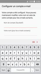 Samsung G925F Galaxy S6 Edge - E-mail - Configuration manuelle (yahoo) - Étape 9