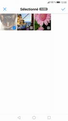 Huawei P9 Lite - Android Nougat - E-mail - envoyer un e-mail - Étape 14