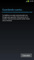 Samsung I9300 Galaxy S III - Primeros pasos - Activar el equipo - Paso 18