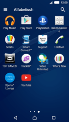 Sony Xperia M4 Aqua (E2303) - Applicaties - Account aanmaken - Stap 3