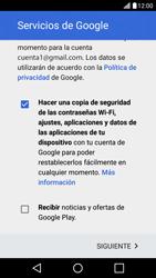 LG K10 4G - Aplicaciones - Tienda de aplicaciones - Paso 17