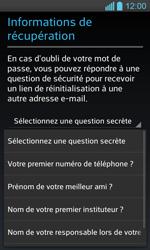 LG Optimus L7 II P710 - Applications - Télécharger des applications - Étape 14