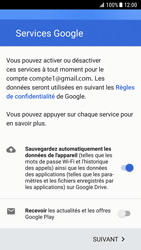 Samsung Galaxy S7 - Android Nougat - Applications - Télécharger des applications - Étape 17