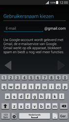 Samsung Galaxy Grand Prime VE (SM-G531F) - Applicaties - Account aanmaken - Stap 7