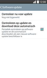 LG H220 Joy - Netwerk - Software updates installeren - Stap 10