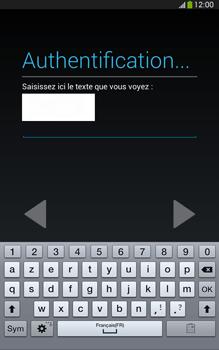 Samsung Galaxy Tab 3 8 4G - Premiers pas - Créer un compte - Étape 23