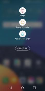 LG Q6 - Mensajería - Configurar el equipo para mensajes multimedia - Paso 18