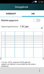 Huawei Y3 - Internet - aan- of uitzetten - Stap 8