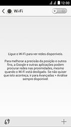 Huawei Ascend Y625 - Wi-Fi - Como ligar a uma rede Wi-Fi -  4