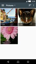 Sony E2303 Xperia M4 Aqua - E-mail - Sending emails - Step 13