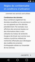 LG LG G5 - Applications - Créer un compte - Étape 14