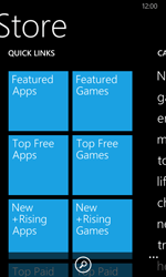 Nokia Lumia 635 - Applications - Download apps - Step 7