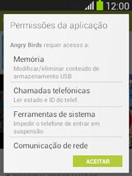 Samsung Galaxy Pocket Neo - Aplicações - Como pesquisar e instalar aplicações -  18