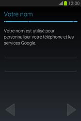 Samsung S6790 Galaxy Fame Lite - Applications - Télécharger des applications - Étape 8