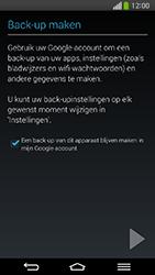 LG G Flex D955 - Applicaties - Applicaties downloaden - Stap 24