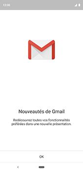 Google Pixel 3XL - E-mail - 032a. Email wizard - Gmail - Étape 4