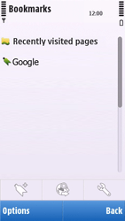 Nokia C5-03 - Internet - Internet browsing - Step 7
