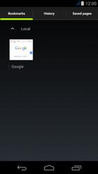 Acer Liquid Jade Z - Internet - Internet browsing - Step 9