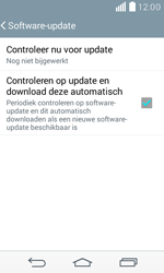 LG D390n F60 - Software update - update installeren zonder PC - Stap 9
