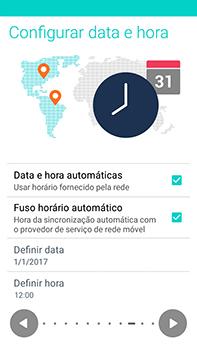 Asus Zenfone Go - Primeiros passos - Como ativar seu aparelho - Etapa 19