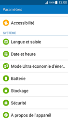 Samsung G530FZ Galaxy Grand Prime - Appareil - Mises à jour - Étape 5