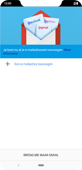 Nokia 8-1-dual-sim-ta-1119 - E-mail - Account instellen (POP3 met SMTP-verificatie) - Stap 5