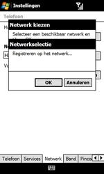 HTC T7373 Touch Pro II - Buitenland - Bellen, sms en internet - Stap 12