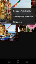 Sony Xpéria E3 - Photos, vidéos, musique - Envoyer une photo via Bluetooth - Étape 5