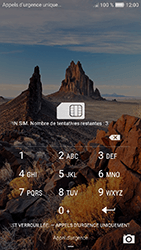 Huawei Y6 (2017) - Device maintenance - Effectuer une réinitialisation logicielle - Étape 4