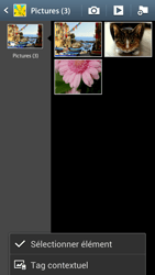 Samsung Galaxy S3 4G - Photos, vidéos, musique - Envoyer une photo via Bluetooth - Étape 6