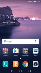 Huawei P9 Lite - Android Nougat - Bellen - in het binnenland - Stap 2