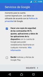 Sony Xperia Z5 Compact - Aplicaciones - Tienda de aplicaciones - Paso 17