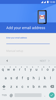 OnePlus 2 - Email - Manual configuration - Step 9
